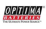 Optima Deep Cycle batteries Gold Coast
