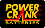 Power Crank Car battery Gold Coast